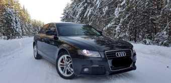 Шуя Audi A4 2009