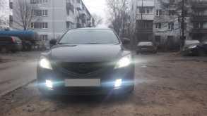 Псков Mazda Mazda6 2008