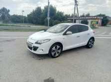 Краснодар Megane 2011