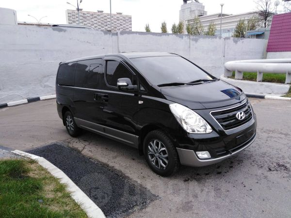 Hyundai Grand Starex, 2017 год, 2 040 000 руб.
