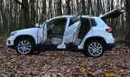 Volkswagen Tiguan, 2013 год, 820 000 руб.