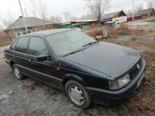 Черногорск Passat 1993