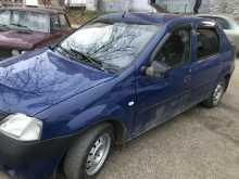 Renault Logan, 2006 г., Киров