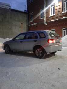 Томск Pulsar 2000
