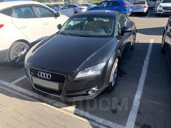 Audi TT, 2007 год, 850 000 руб.