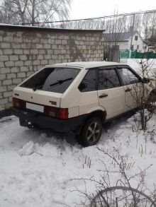 Барнаул 2109 1988