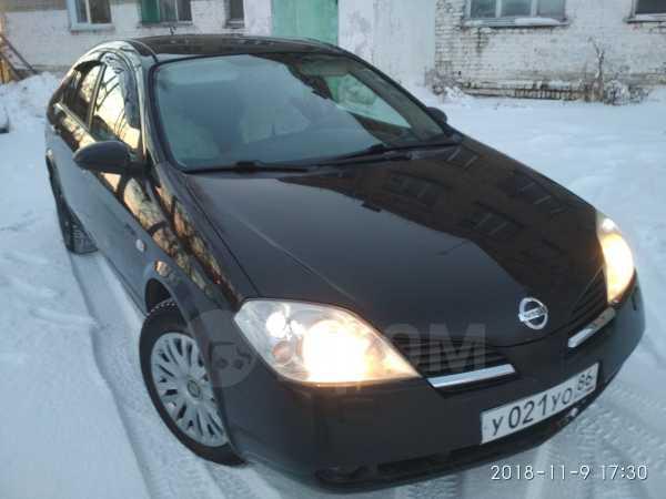 Nissan Primera, 2006 год, 335 533 руб.