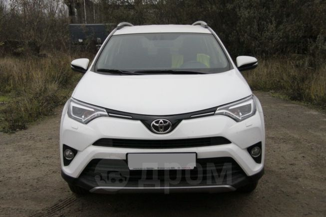 Toyota RAV4, 2017 год, 1 730 000 руб.