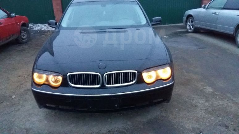 BMW 7-Series, 2004 год, 303 333 руб.