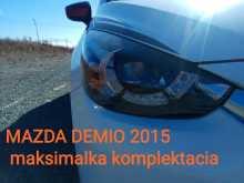 Благовещенск Demio 2015