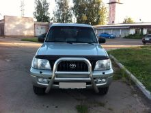 Чайковский Land Cruiser Prado
