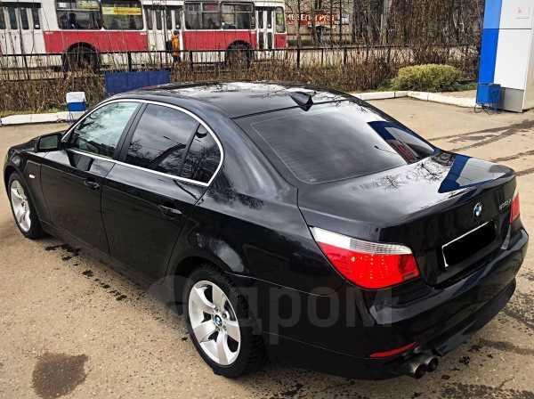 BMW 5-Series, 2006 год, 485 000 руб.
