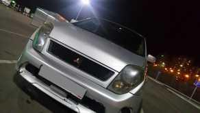Иркутск Mirage Dingo 2000