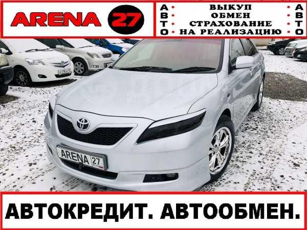 Toyota Camry, 2006 год, 738 000 руб.