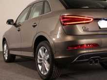 Тамбов Audi Q3 2014