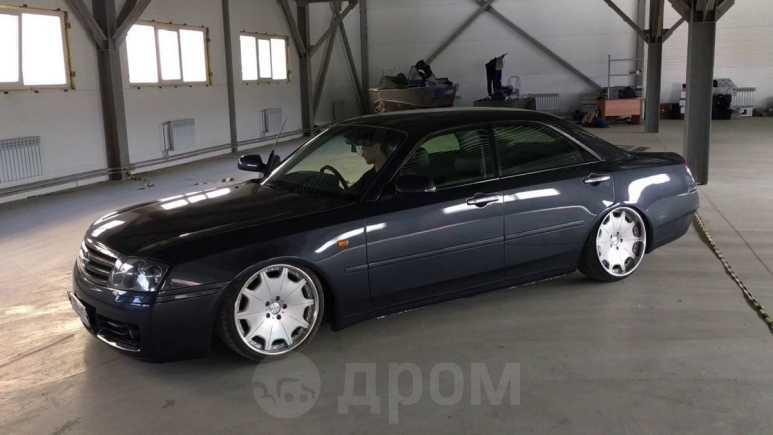 Nissan Cedric, 1998 год, 670 000 руб.