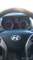 Hyundai Elantra, 2013 год, 550 000 руб.