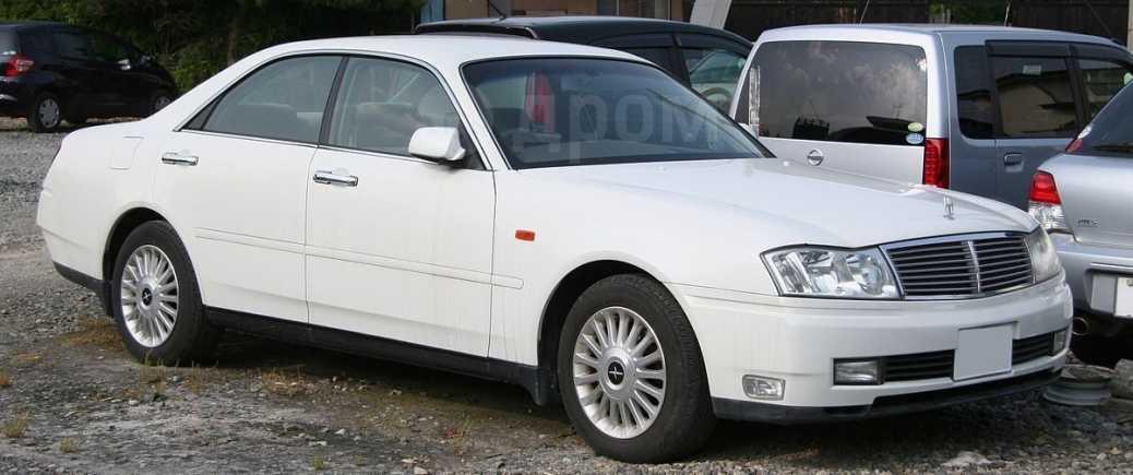Nissan Cedric, 1998 год, 680 000 руб.