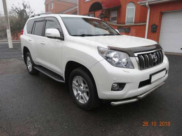 Toyota Land Cruiser Prado, 2013 год, 1 870 000 руб.