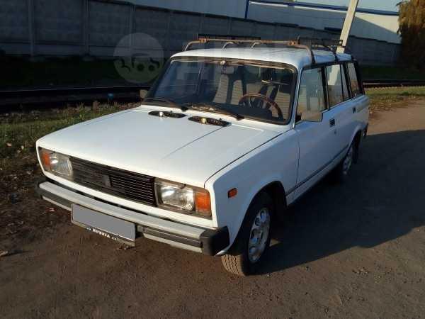 Лада 2104, 1999 год, 75 000 руб.
