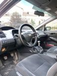 Honda Civic, 2009 год, 480 000 руб.