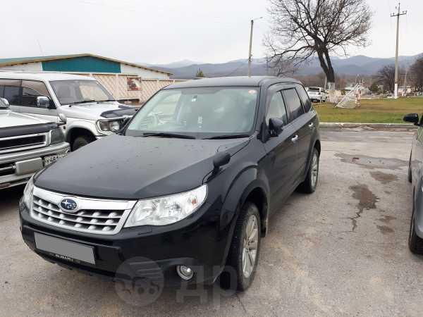 Subaru Forester, 2011 год, 770 000 руб.
