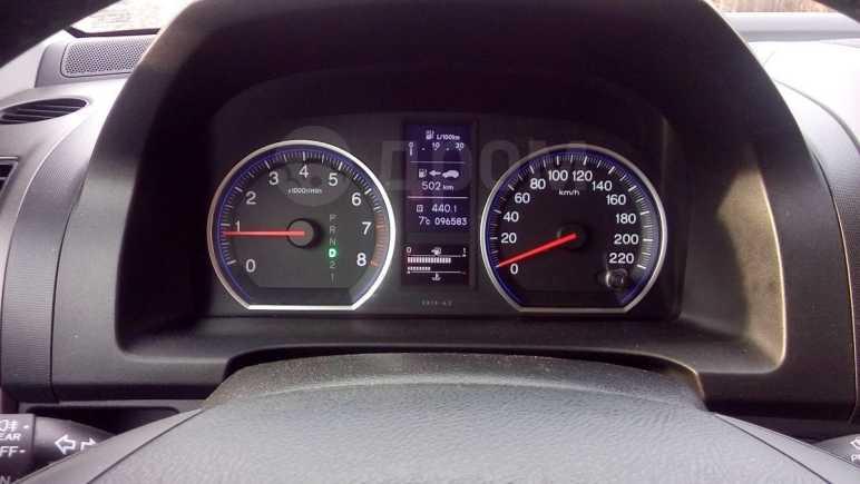 Honda CR-V, 2011 год, 1 100 000 руб.