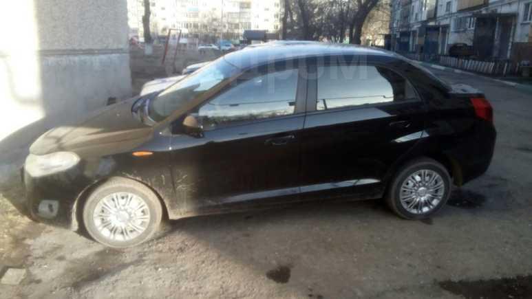 Chery Bonus A13, 2011 год, 190 000 руб.