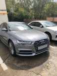 Audi A6, 2016 год, 2 300 000 руб.