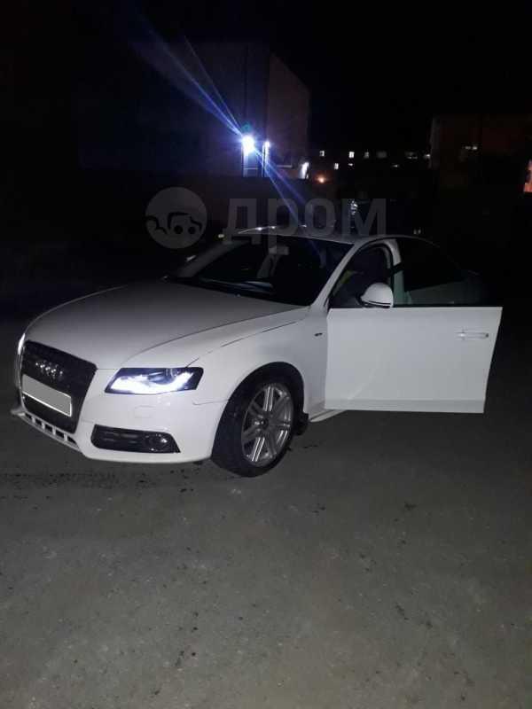 Audi A4, 2009 год, 660 000 руб.