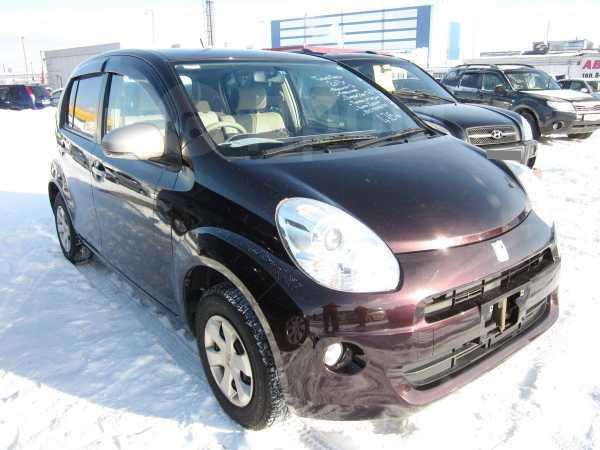 Toyota Passo, 2013 год, 469 000 руб.