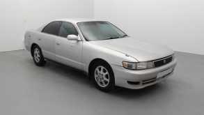Свободный Chaser 1995