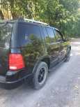 Ford Explorer, 2005 год, 420 000 руб.