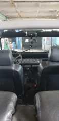 Jeep Wrangler, 1989 год, 900 000 руб.