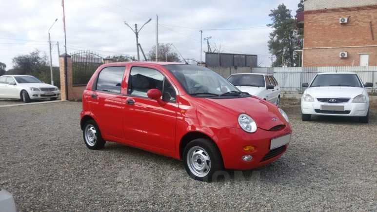 Daewoo Matiz, 2006 год, 125 000 руб.