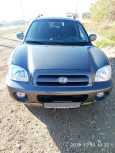 Hyundai Santa Fe, 2008 год, 460 000 руб.
