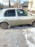 Nissan March, 1996 год, 105 000 руб.