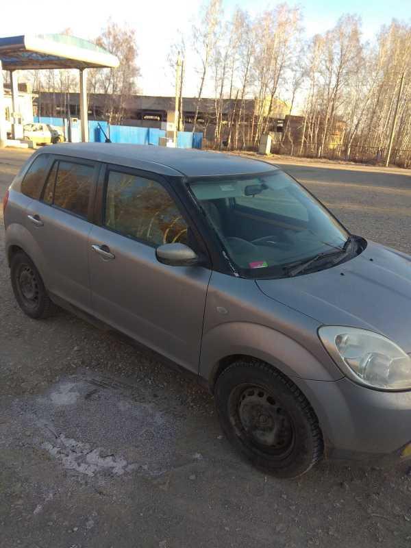 Mazda Verisa, 2005 год, 300 000 руб.