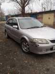 Mazda Familia S-Wagon, 2003 год, 200 000 руб.
