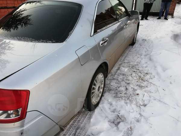 Nissan Cedric, 1999 год, 135 000 руб.