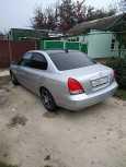 Hyundai Elantra, 2003 год, 175 000 руб.