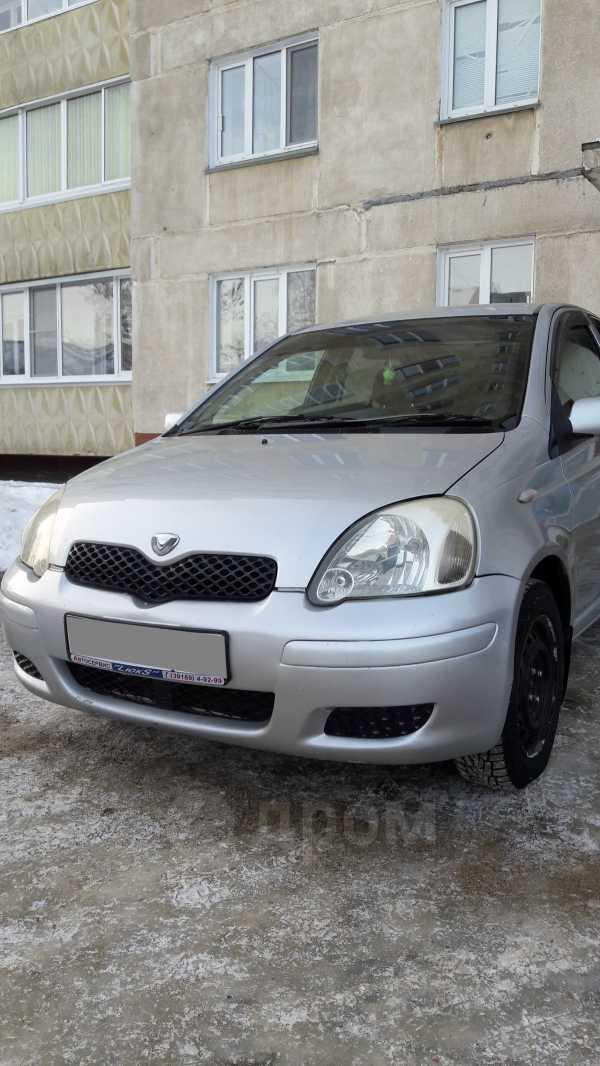 Toyota Vitz, 2003 год, 247 000 руб.