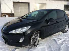 Горно-Алтайск Peugeot 308 2011
