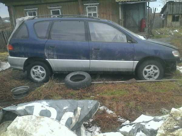 Toyota Ipsum, 1997 год, 250 000 руб.