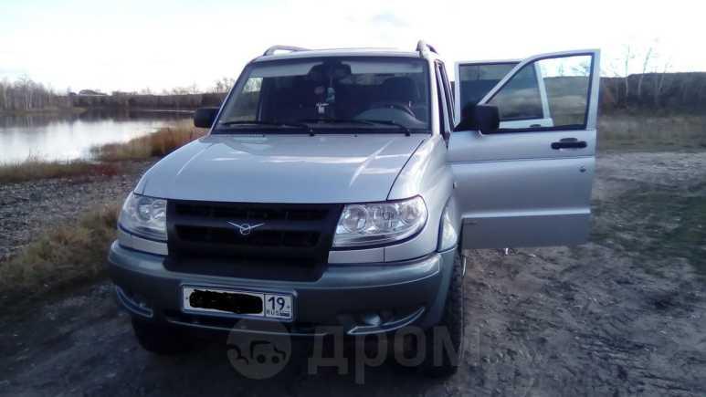 УАЗ Патриот, 2007 год, 375 000 руб.