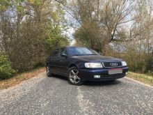 Калининград Audi 100 1993