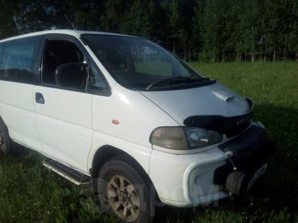 Mitsubishi Delica, 1996 год, 325 000 руб.