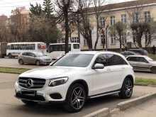 Киров GLC 2015