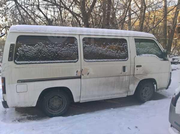 Nissan Caravan, 1991 год, 150 000 руб.