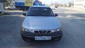 Краснодар Nexia 2005